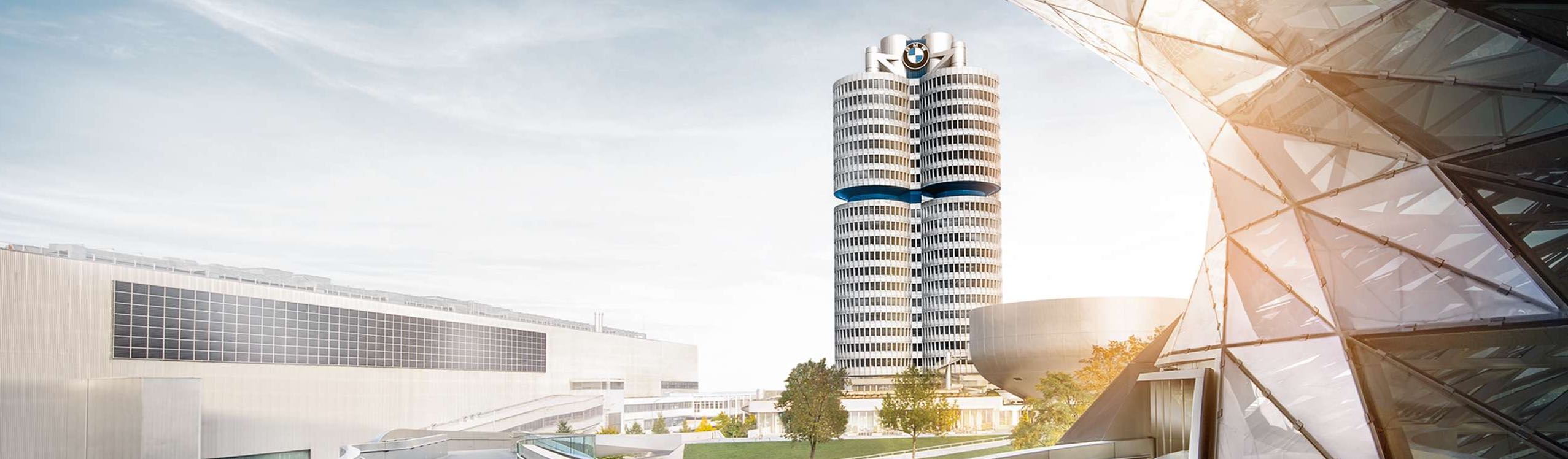 Panoptikum standort bmw group